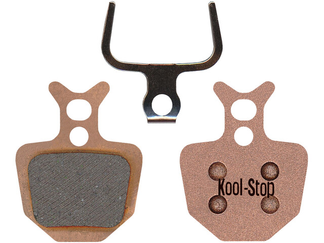 Kool Stop Disc Bremsbeläge Formula Oro/K18 sintered bronze
